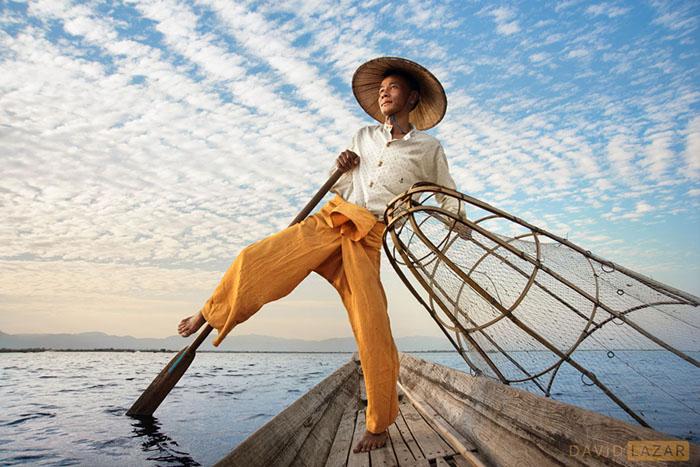 Мьянма (National Geographic) фото 6
