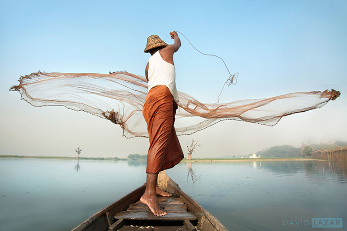 Мьянма (National Geographic) фото 7