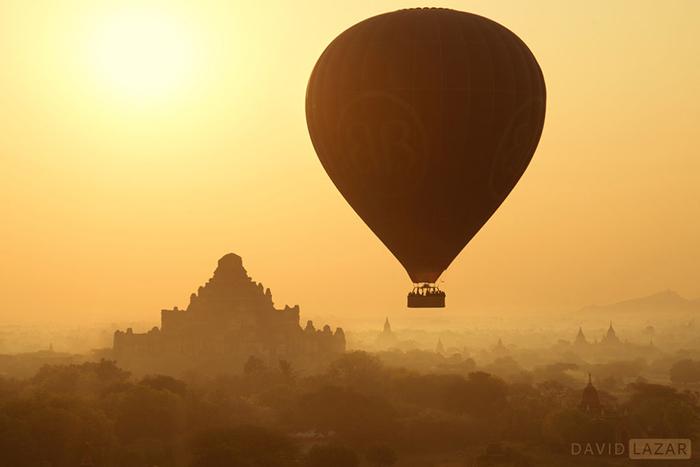 Мьянма (National Geographic) фото 8