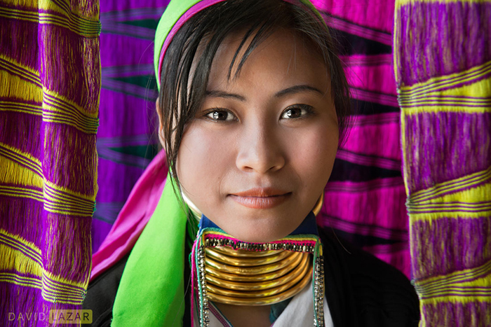 Мьянма (National Geographic) фото 1