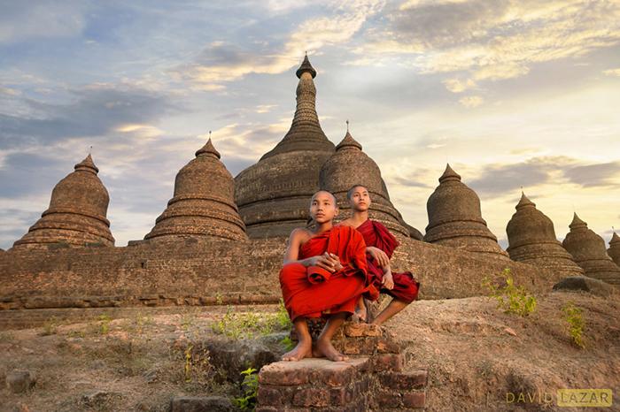 Мьянма (National Geographic) фото 3