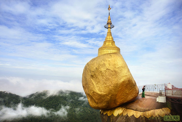 Мьянма (National Geographic) фото 4