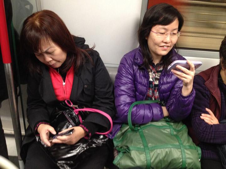 Зависимость от смартфонов 2
