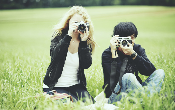 Фотографы - интересные люди