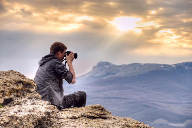 Фотограф-путешественник