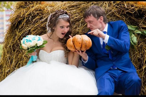 Неудачные фото со свадеб 3