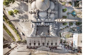 станбул необычные фотографии