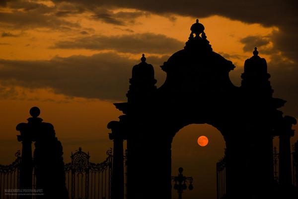 Будапешт красоты