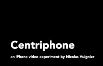 Centriphone