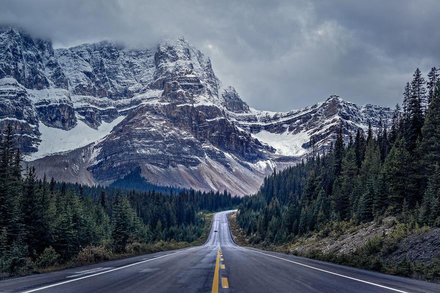 Ледник Парквей