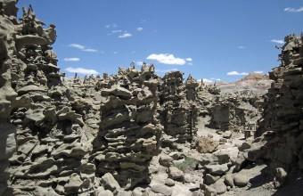 фантастический каньон