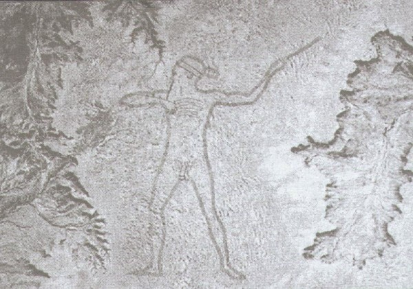 геоглиф марийский