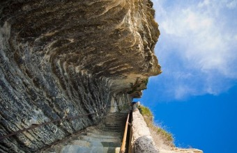 лестница Арагона