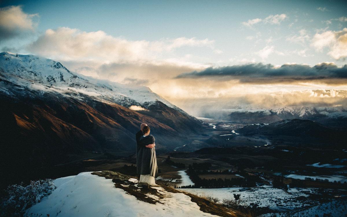 лучшее свдебное фото © Jim Pollard Goes Click