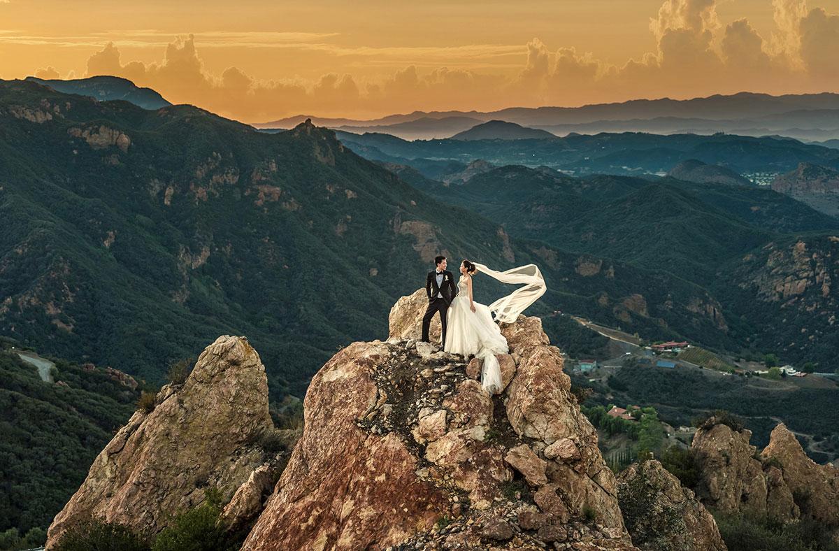 лучшие свадебные фото 2015 © Danny Dong