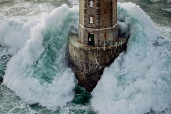 маяки франции