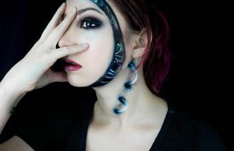 рисунки по телу