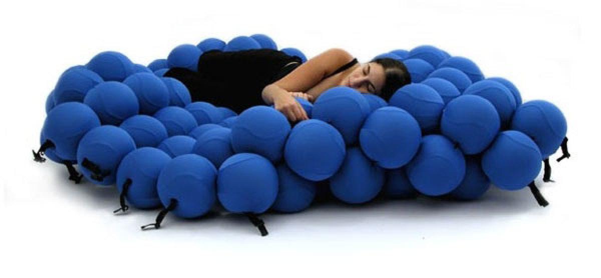 составная кровать