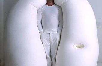 вертикальная кровать