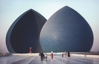 Памятник Аль-Шахид
