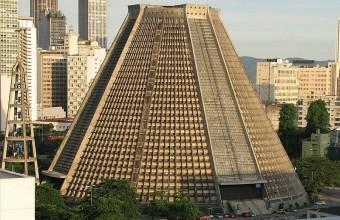 Собор Рио-де-Жанейро