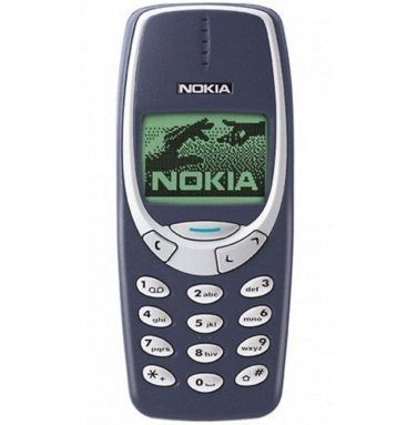 фотография Nokia 3310