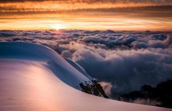 Швейцарские Альпы красивые фото