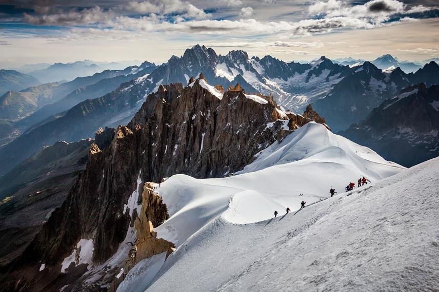 альпы франция подборка фотографий