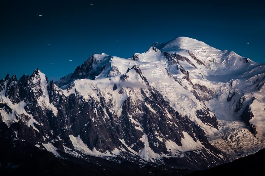 красивые фотографии альп