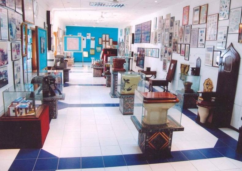 международный музей туалетов в Индии