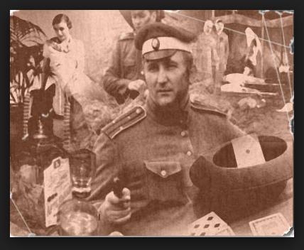 русская рулетка история