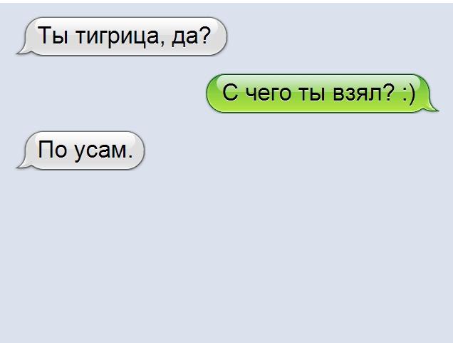 смешные смс сообщения 1