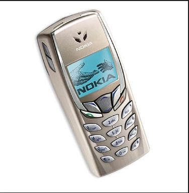 фото телефона Nokia 6510