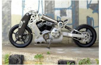 самые дорогие мотоциклы в мире 10 место
