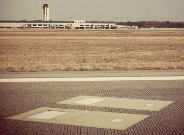 фотографии аэропорта сша