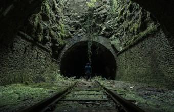 тоннель в Англии