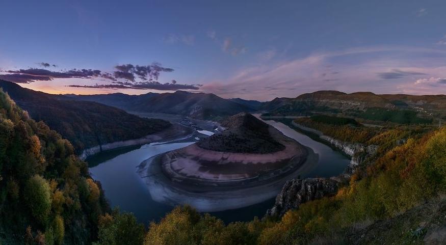 фото природы Болгарии