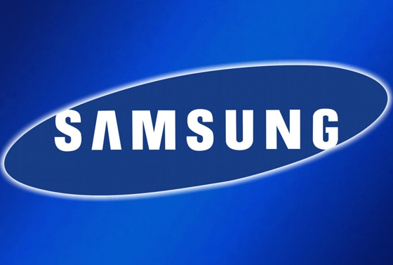логотип компании самсунг