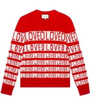 свитер от гучи
