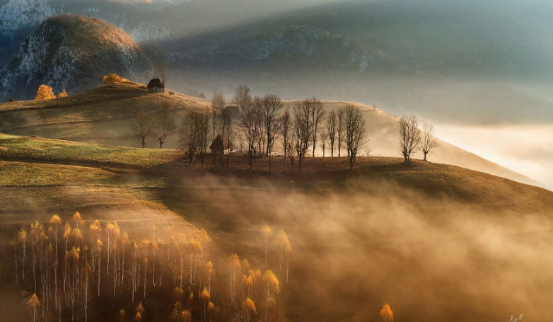 красивые фото Румынии