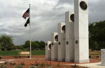 необычный памятник в США
