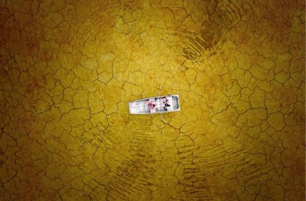 фото озера Берк