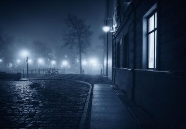 фото польского города