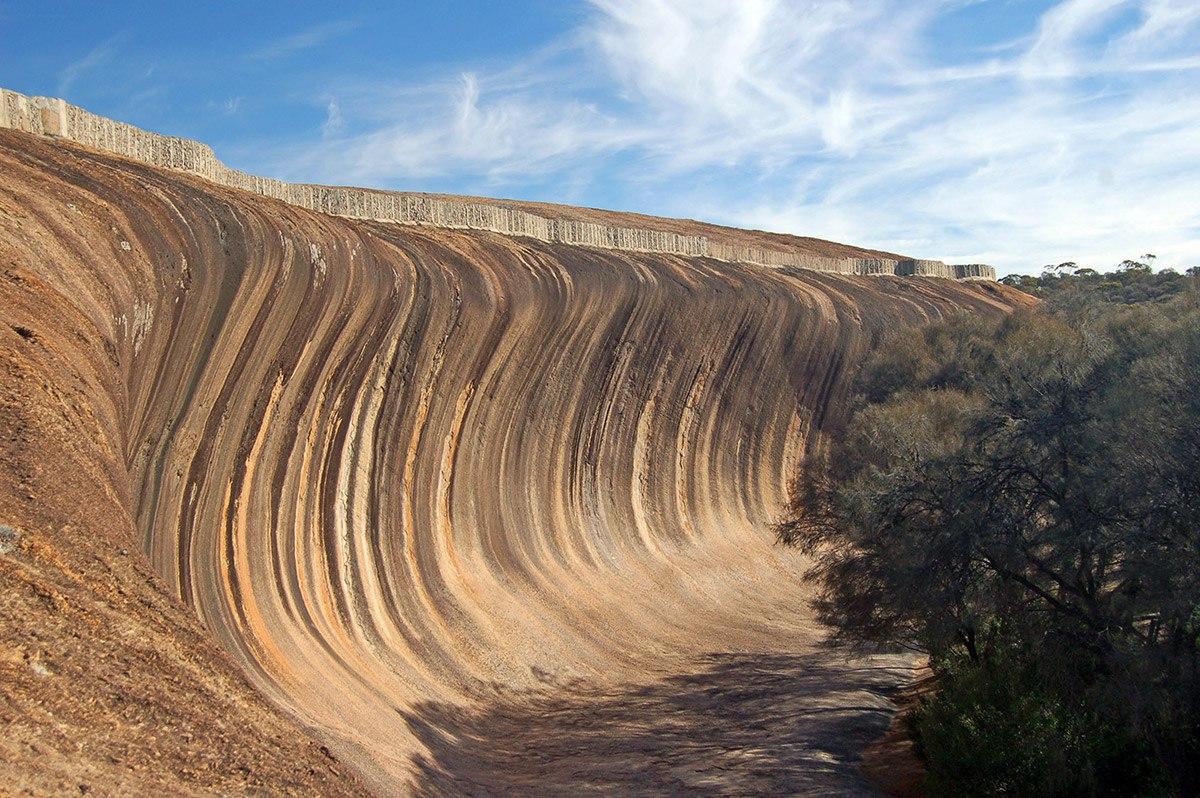 горы австралии фото