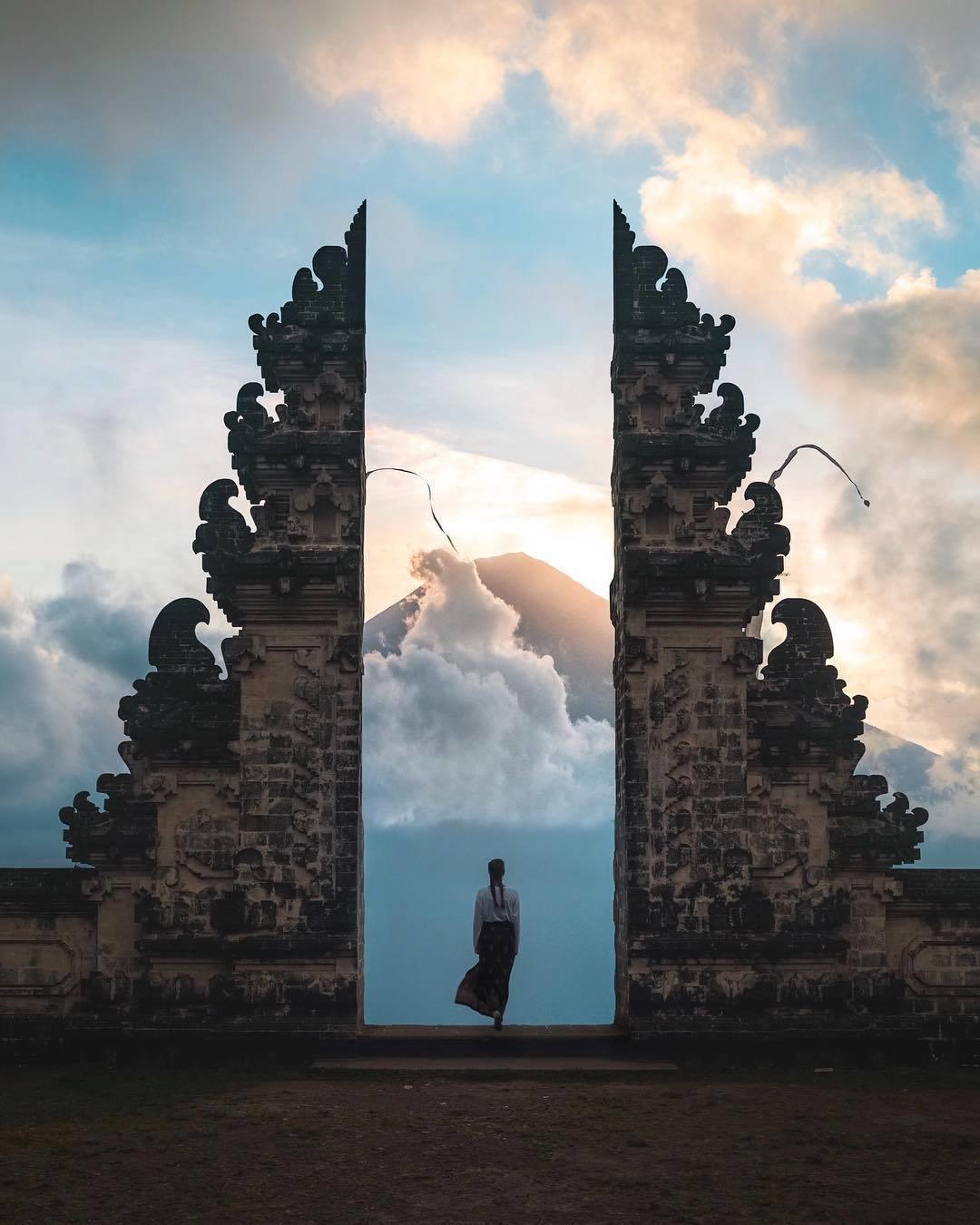 Индонезия
