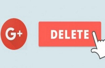 закрытие соцсети гугл