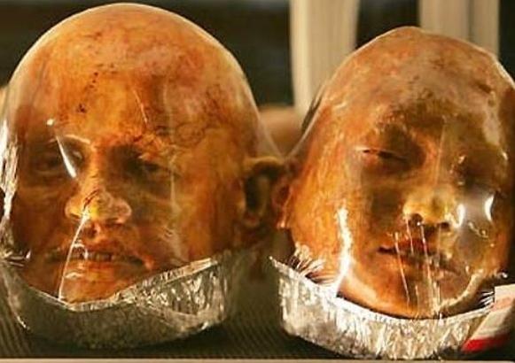 необычный хлеб фото