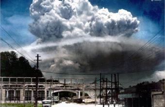 ядерный взрыв фото
