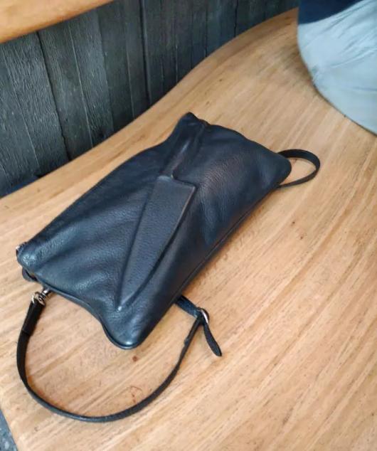 необычная женская сумка