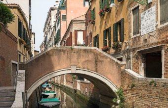 мост грудей в венеции